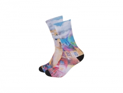 Sublimation Stocking (Female, 35cm)