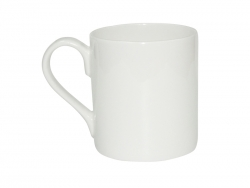 8oz Bone China Mug