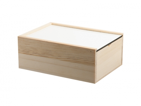 Large Storage Box w/ HB Insert