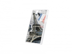 Sublimation Plastic Sony L36h XZ Cover