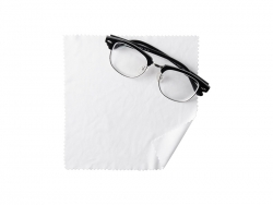 Glasses Cloth (17.78*17.78cm)