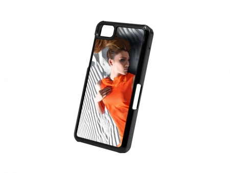 Sublimation BlackBerry Z10 Cover