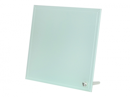 Glass Frame 25 with Smooth Edge