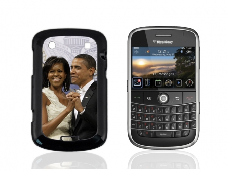 Sublimation BlackBerry 9900 Cover