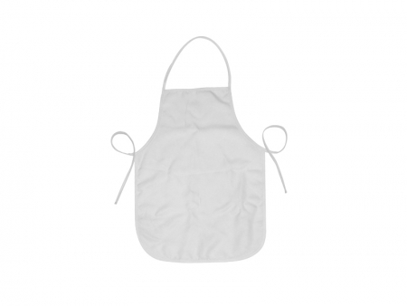 Kids Sublimation Apron-Small
