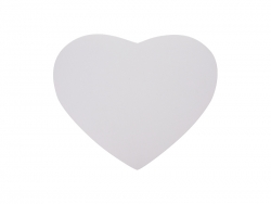 235*195*5mm Mouse Pad (Heart)