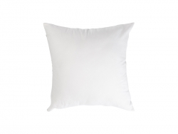 Pillow Cover (Double-Sided Plush)