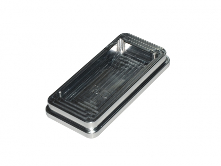 3D iPhone 5C Heating Tool (Heating)