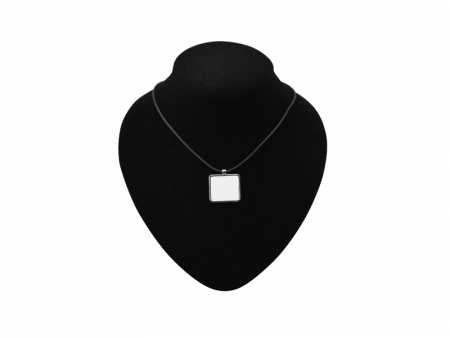 Necklace 08(Square)