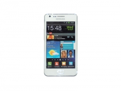 Samsung Galaxy i9100 Model(White)