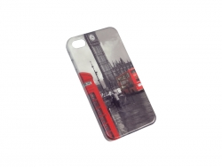 3D iPhone4/4S Cover