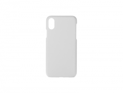"3D iPhone X Cover (Frosted, 5.8"")"