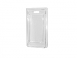 Plastic Cellphone Case Box for SS S3/S4