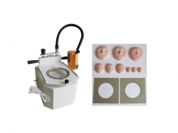3D Face Doll Foaming Machine