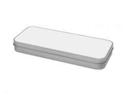 Metal Stationery Case