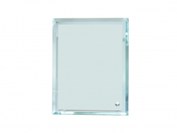 Crystal Glass Frame 16