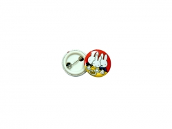 25mm Buttons
