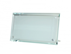 Crystal Glass Frame 18