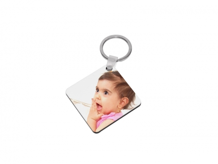 HB Key Ring(Square)
