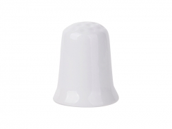 White Ceramic Thimble(2.7*3cm)