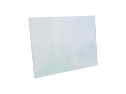Glass Table Mat(22.8*32.8cm)