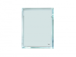 Crystal Glass Frame 15