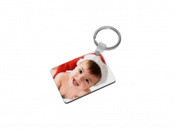 HB Key Ring(Rectangle)