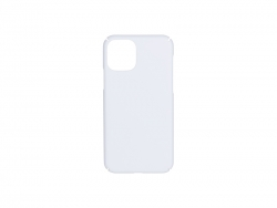 "3D iPhone 11 Pro Edge Cover (Frosted, 5.8"")"