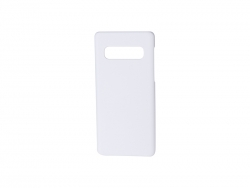3D Samsung S10 Phone Cover (Frosted)