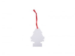 Felt Hanging Ornament (8.2*11cm, Tree)