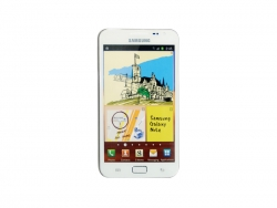 Samsung Galaxy i9220 Model(White)