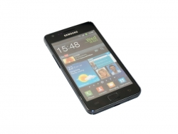 Samsung Galaxy i9100 Model(Black)
