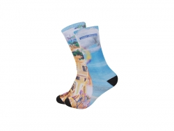 Sublimation Stocking (male, 40cm)