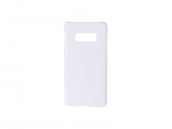 3D Samsung S10E Phone Cover (Frosted)