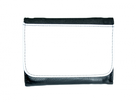 Leatherette Wallet -Small (12*10cm)