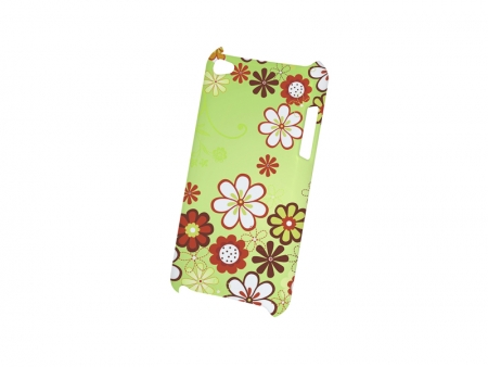 3D iTouch 4 Cover(Glossy)